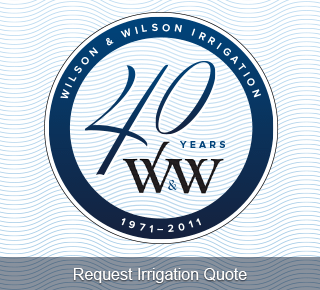 40 years: Request Irrigation Quote
